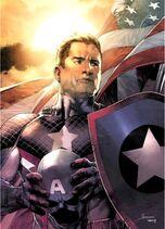 Cap America Earth-61615.8
