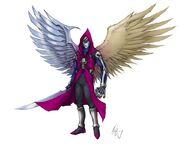 Hell's Angel 1175