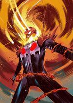 Ghost Rider (Infinity)