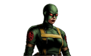 Hydra Burner Dialogue