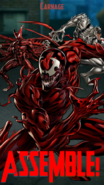 Symbiotes Poster