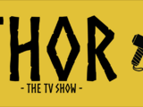 Thor (Television Series)