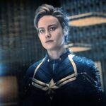 Captain Marvel (AVU)