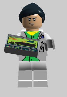 Dr. Otto Octavius