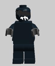 Power Man (Symbiote)