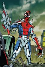 Spider-Man 26297