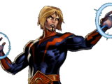 Adam Warlock (Earth-1010)/Gallery