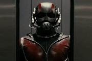 Ant-Man - Ultimate Avengers-