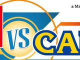 Marvel vs Capcom (film)