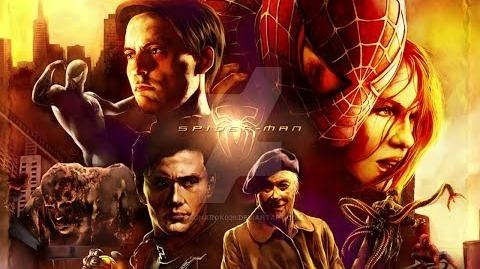Spider-Man - Main Titles -Extended Trilogy Mashup-