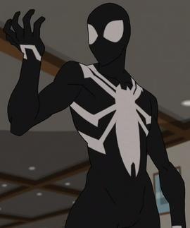 SpiderBoySymsuit
