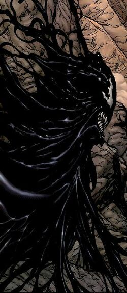 Venom (Symbiote) (Earth-727)