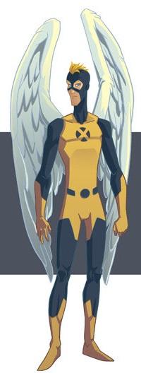Angel Founding 3083