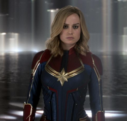 Captain Marvel (1515)