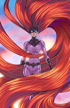 Medusa earth 606