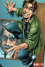 Peter Parker (Earth-774237) 001