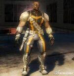 Bishop (Marvel Ultimate Alliance 2)