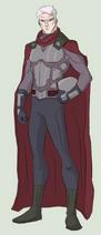Magneto (2001)