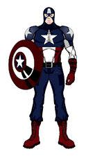 Steve Rogers (Earth-1)