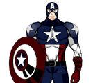 Captain America: Earth-1