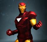 239 Iron Man