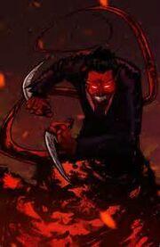 Azazel (Marvel Ultimate Alliance 3)