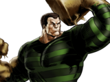Flint Marko (Earth-1010)