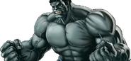Grey Hulk Dialogue