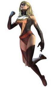 Ms. Marvel (Marvel Ultimate Alliance 2)