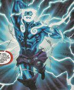 Thor Worthy God Of Thunder