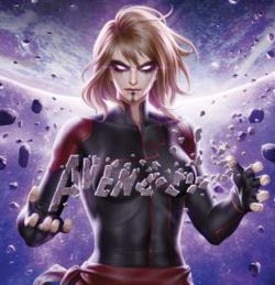 Captain Marvel (Infinity)