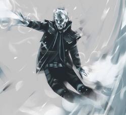 Iceman (AVU)