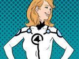 Bernadette Tozier (Earth-5)