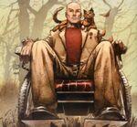 Marvel-encyclopedia-prof-x-1-50k