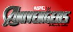 Marvel - The Anivengers logo 3