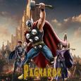 Ragnarok Arc