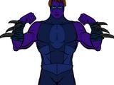 Samson Ross (Earth-7194)