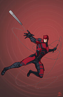 Daredevil (Earth-1111)