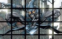 Gray goblin