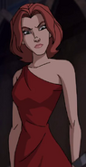 Jean Grey Dark Phoenix A!