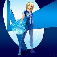 Marvel Girl 1175