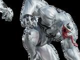 Frostbite (Symbiote)