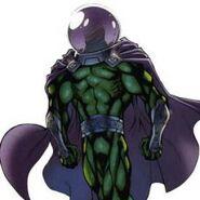 Hank Pym (Earth-3000)