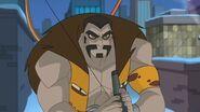 TSSM Kraven the Hunter