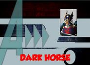 Dark Horse (A!)