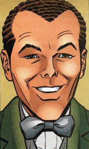 Harry Osborn Disambiguation