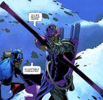 Hawkeye 26297