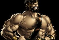 Hercules A!