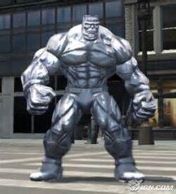 Ironclad (Marvel Ultimate Alliance 3)