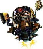 MODOK (Marvel Ultimate Alliance)